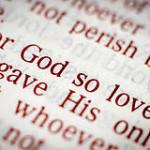 Biblical text